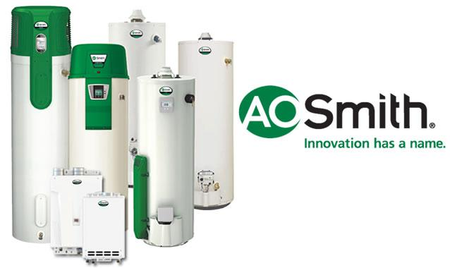 AO Smith Products