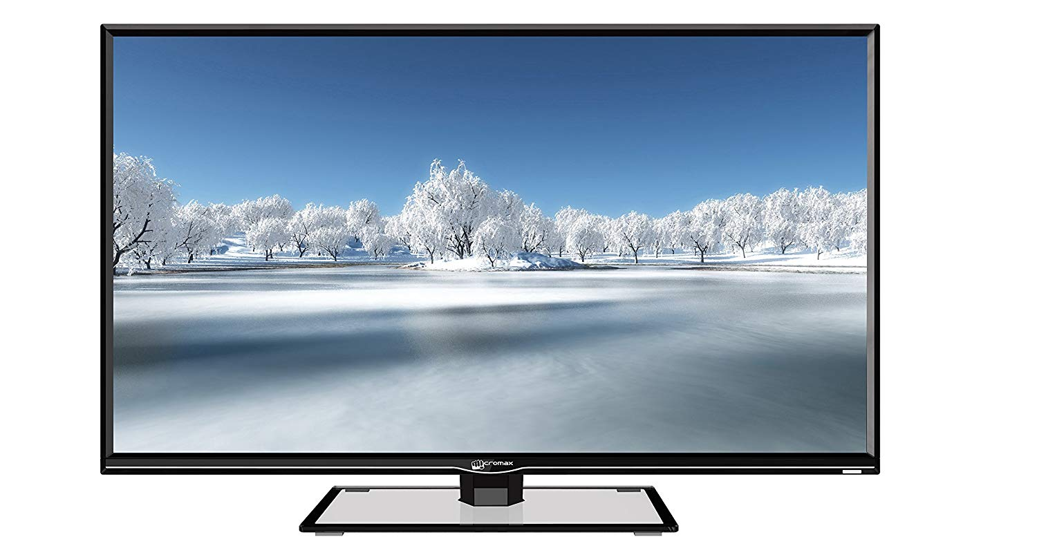 MicroMax led tv dealers chandigarh