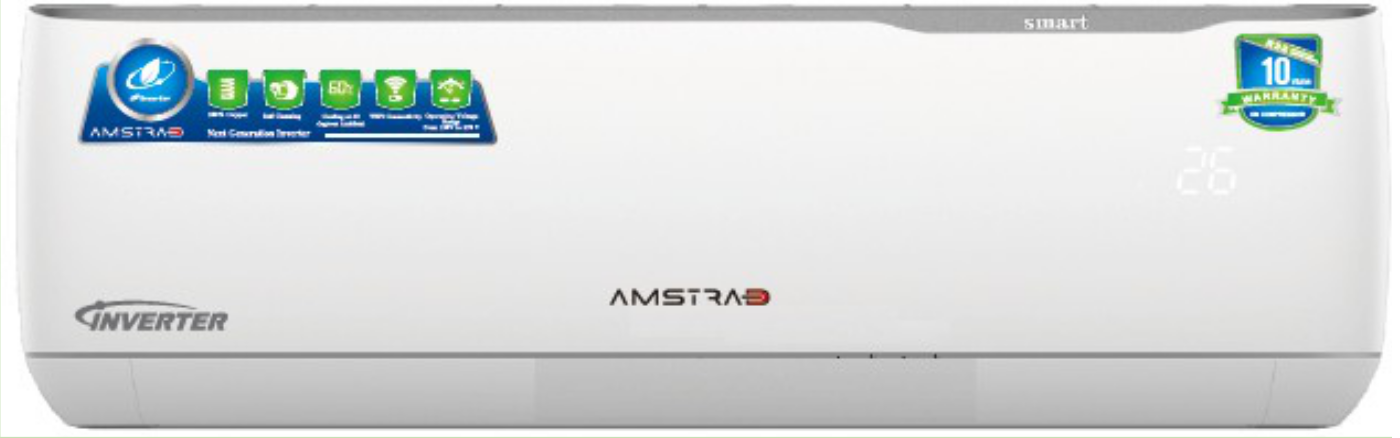 amstrad ac dealers in mohali