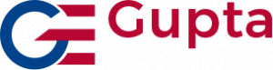 Gupta Electronics Logo